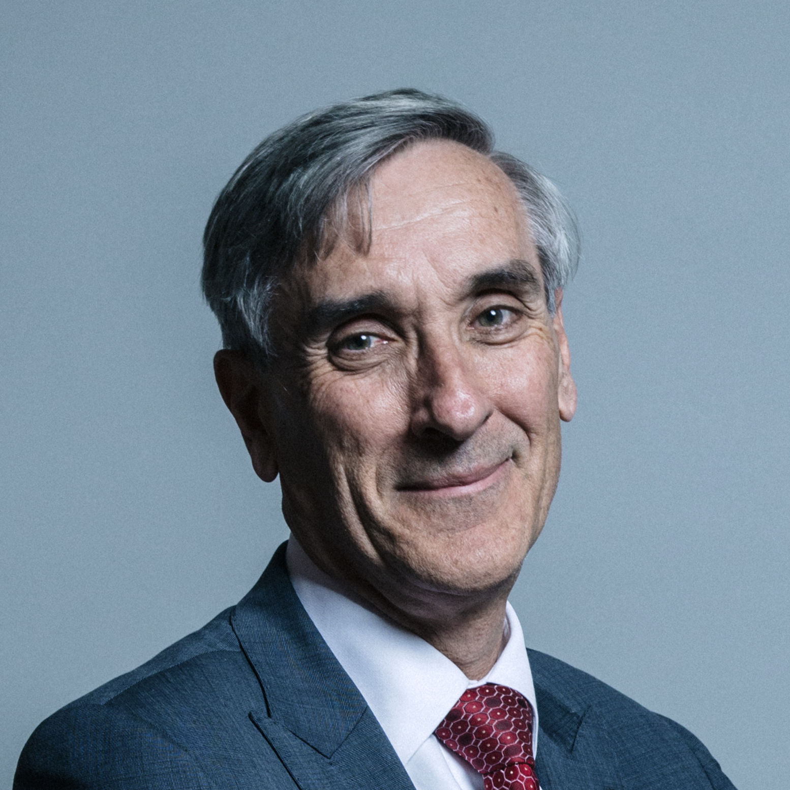 John Redwood Portrait