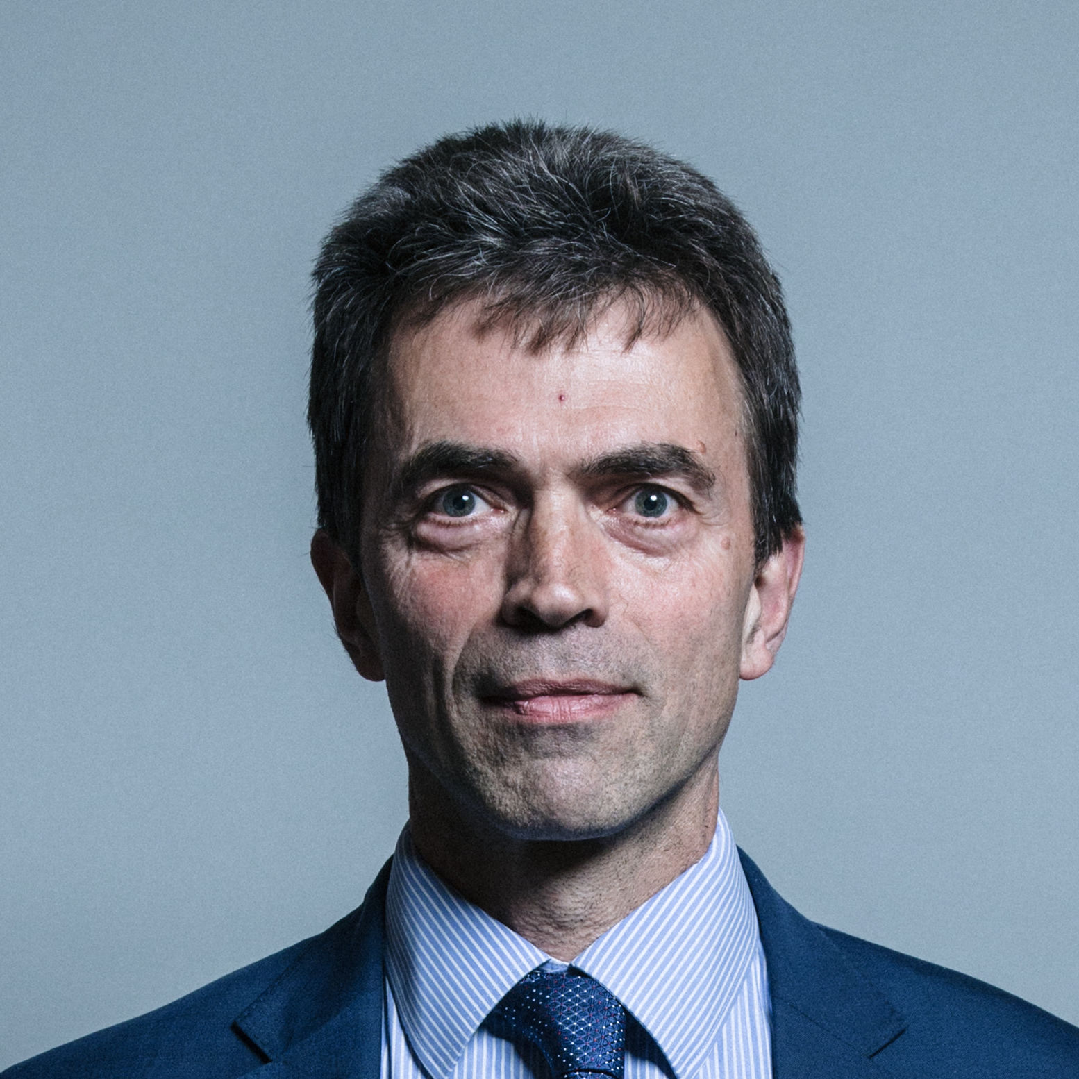 Tom Brake Portrait