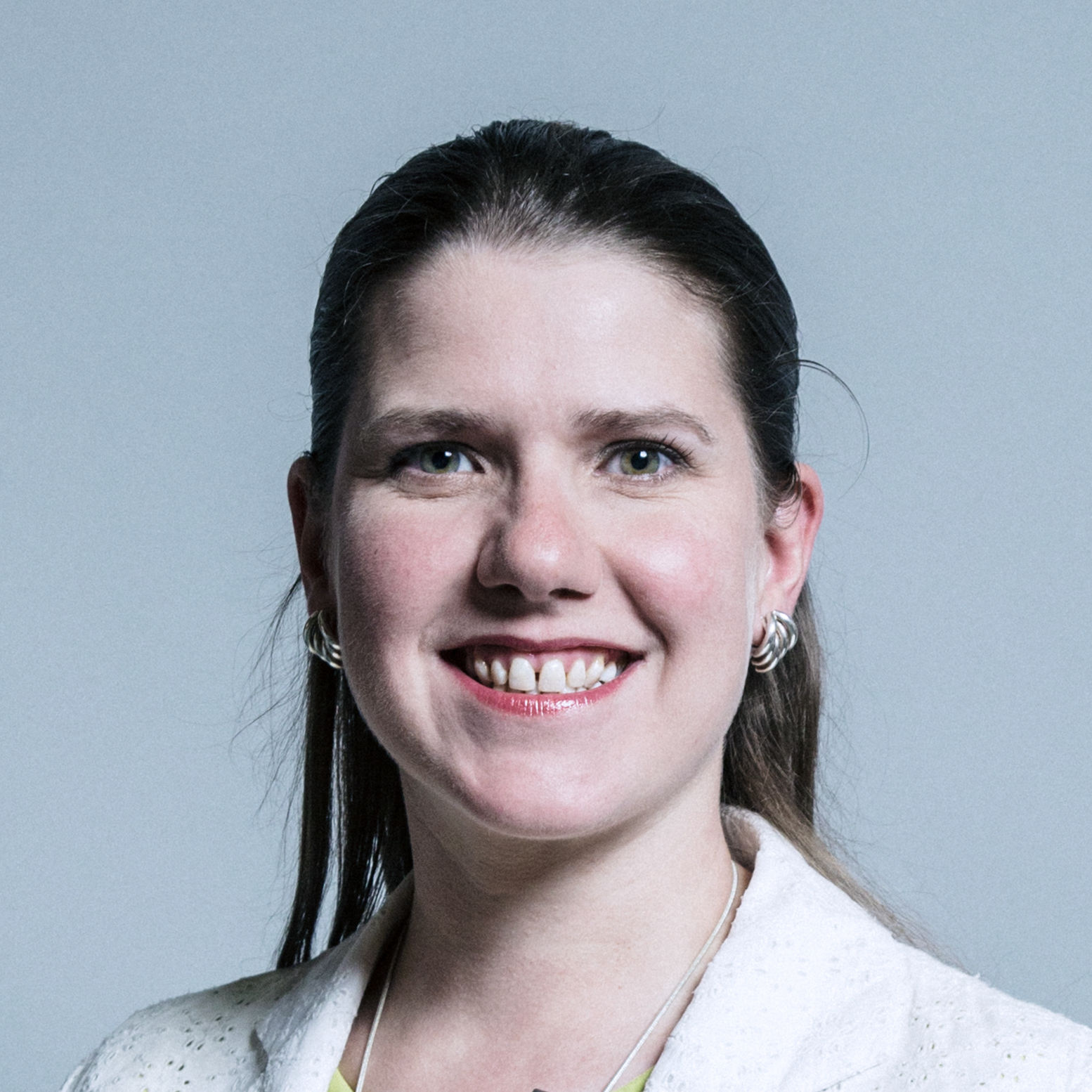 Jo Swinson Portrait