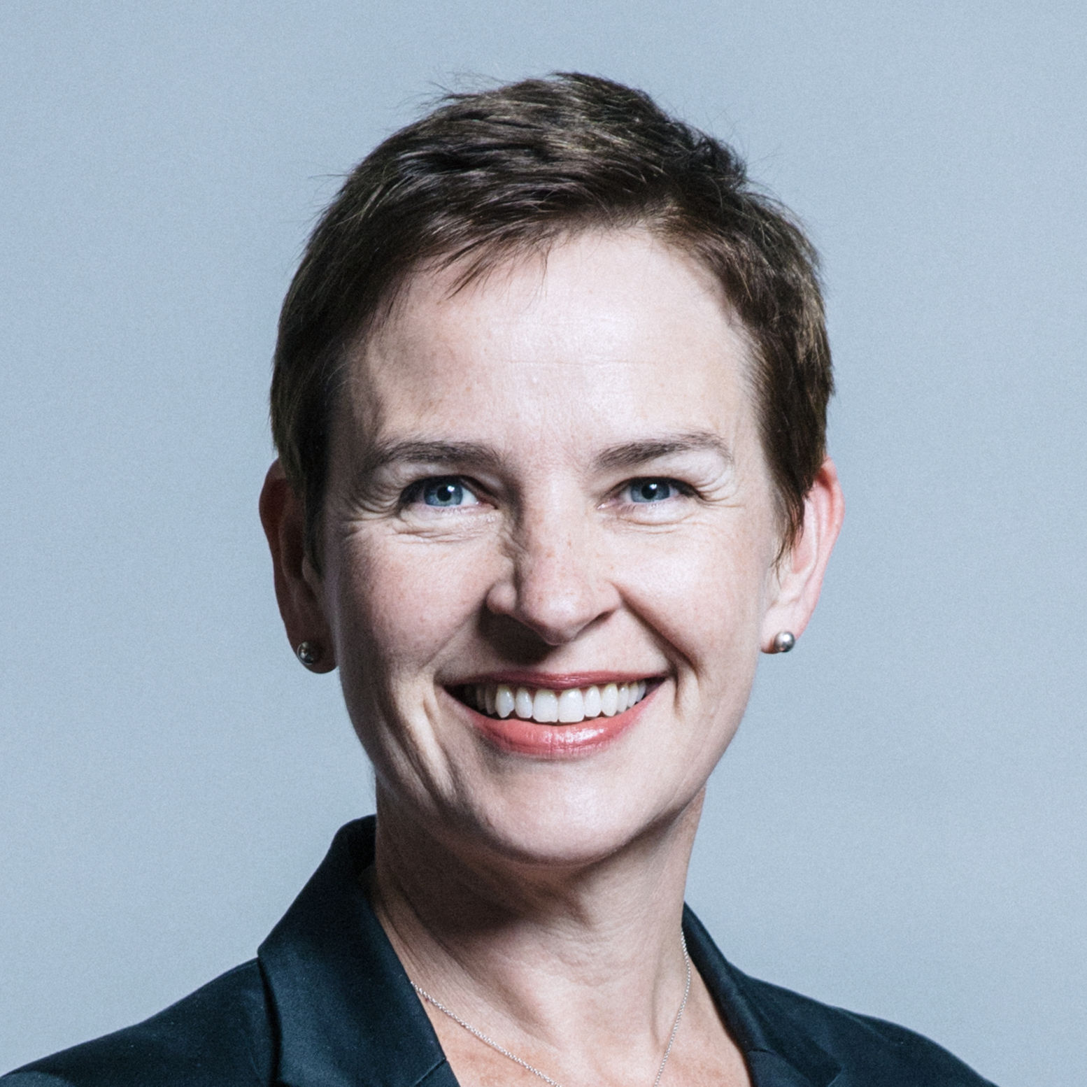 Mary Creagh Portrait