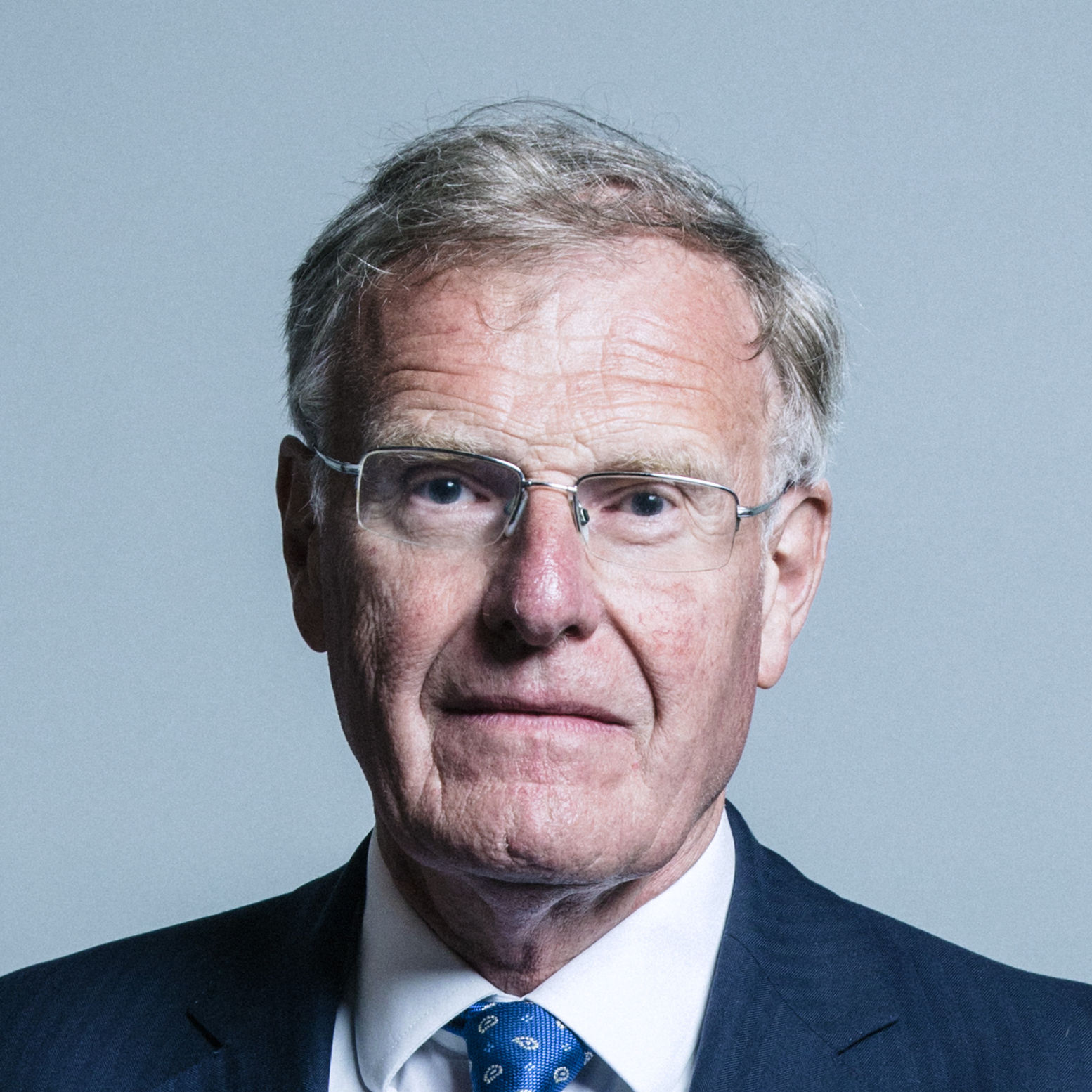 Sir Christopher Chope Portrait