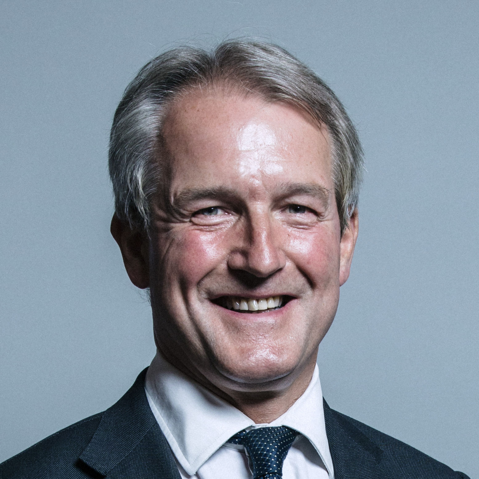 Mr Owen Paterson Portrait