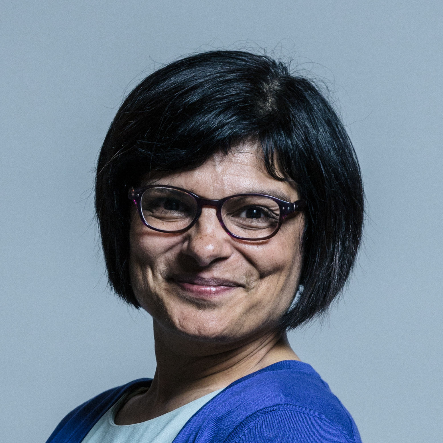 Thangam Debbonaire Portrait