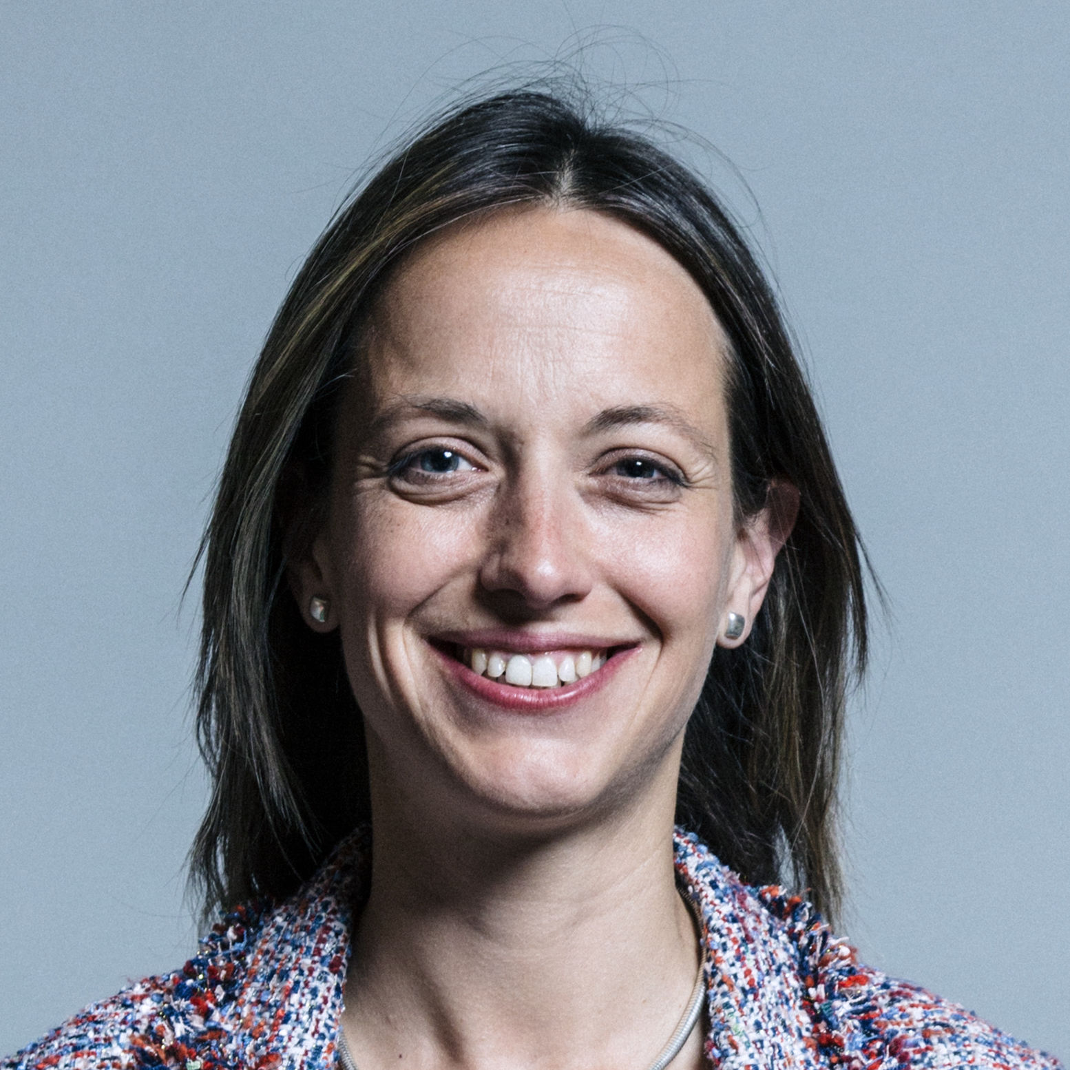 Helen Whately Portrait