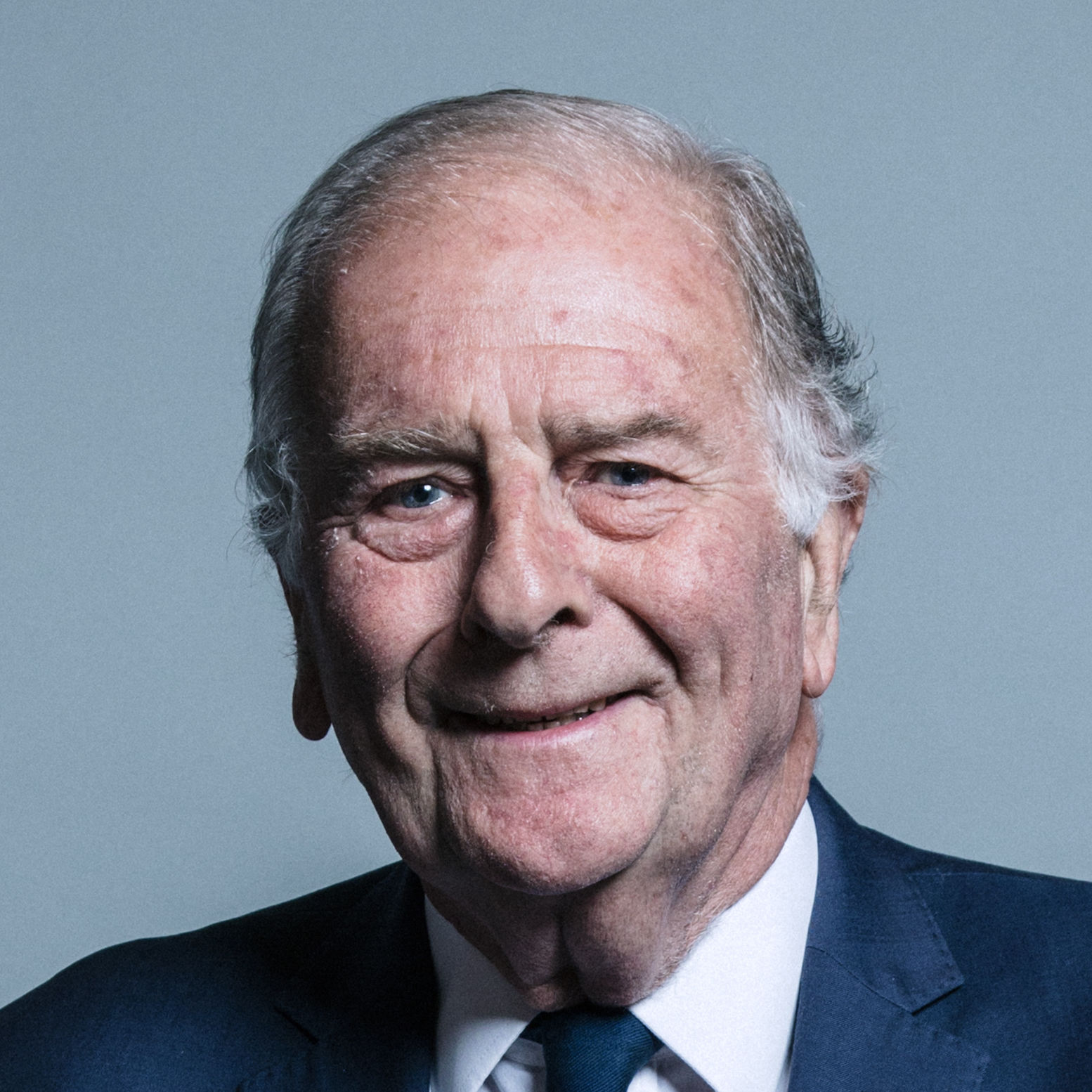 Sir Roger Gale Portrait
