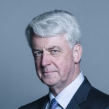 Lord Lansley Portrait
