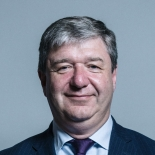 Mr Alistair Carmichael Portrait