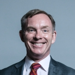 Chris Bryant Portrait