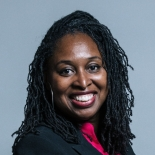Dawn Butler Portrait