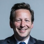 Lord Vaizey of Didcot Portrait
