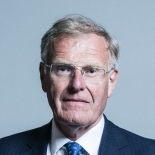 Christopher Chope Portrait