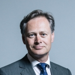 Matthew Offord Portrait