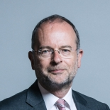 Paul Blomfield Portrait