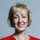 Andrea Leadsom Portrait