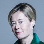 Baroness Smith of Newnham Portrait