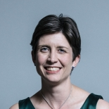 Alison Thewliss Portrait
