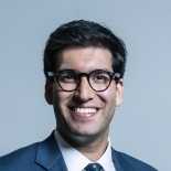 Mr Ranil Jayawardena Portrait