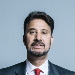 Afzal Khan Portrait