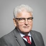 Lord Browne of Ladyton Portrait