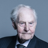 Lord Stoddart of Swindon Portrait